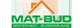 market i hurtownia budowlana Mat-Bud - materiały budowlane, sklepy , składy